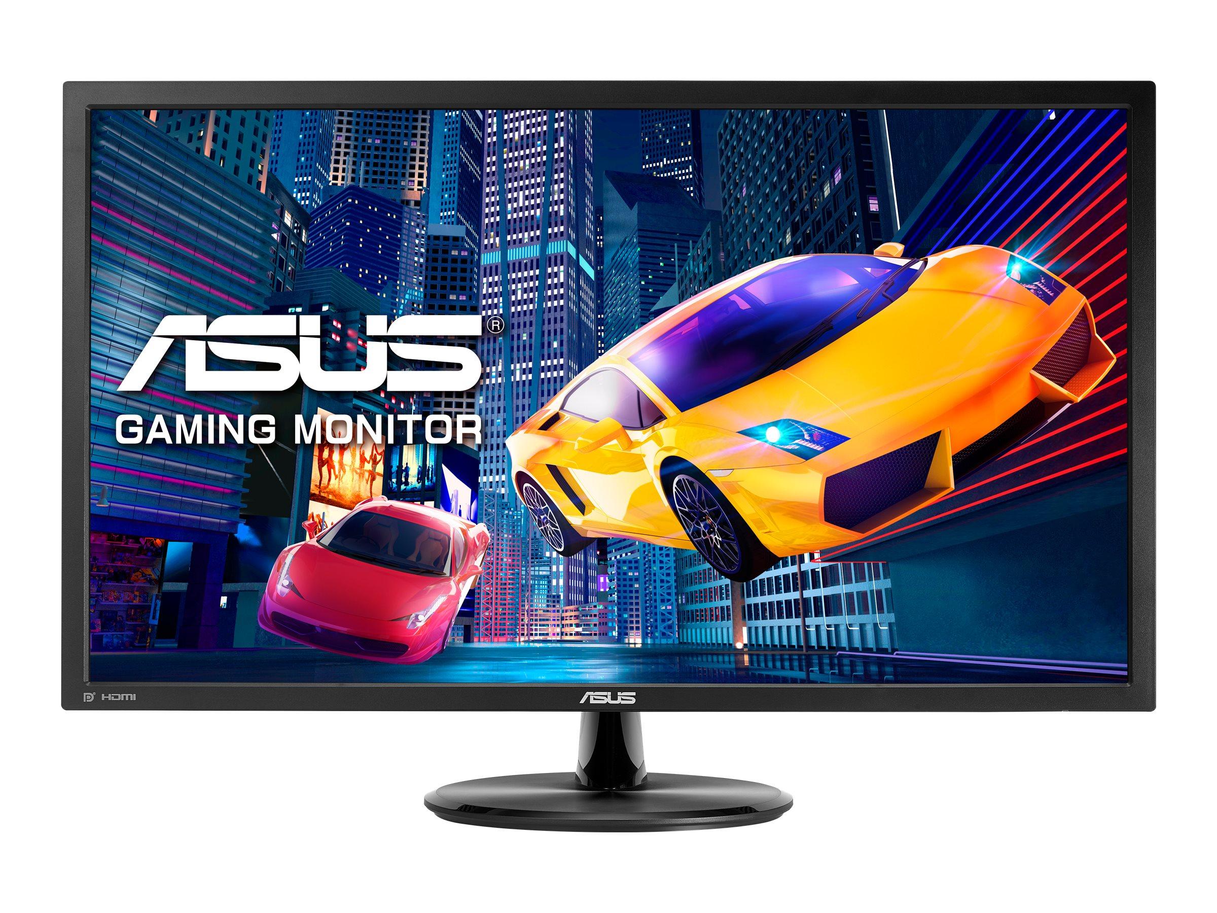 ASUS VP28UQG - LED-Monitor - 71.1 cm (28