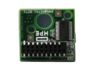 HPE Trusted Platform Module (TPM) 2.0 board - Hardwaresicherheitschip - für ProLiant BL460c Gen9, DL160 Gen9, DL360 Gen9, DL60 G