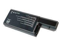 BTI - Laptop-Batterie (gleichwertig mit: Dell 312-0393, Dell DF249, Dell CF623, Dell DF192, Dell OM787, Dell XD736, Dell YD624)