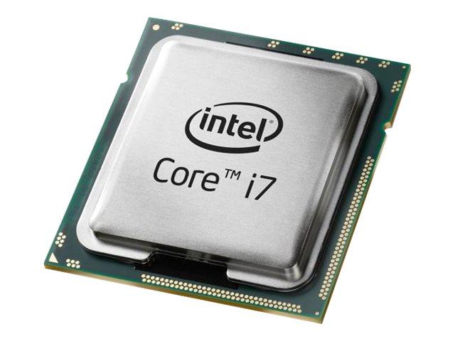 Intel Core i7 7700K - 4.2 GHz - 4 Kerne - 8 Threads - 8 MB Cache-Speicher - LGA1151 Socket
