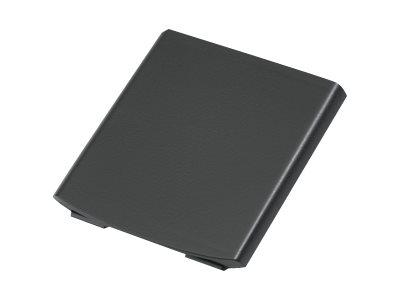 Zebra - Handheld-Batterie (Standard) Lithium-Ionen 2400 mAh - für Zebra MC55, MC55N0, MC55X, MC67