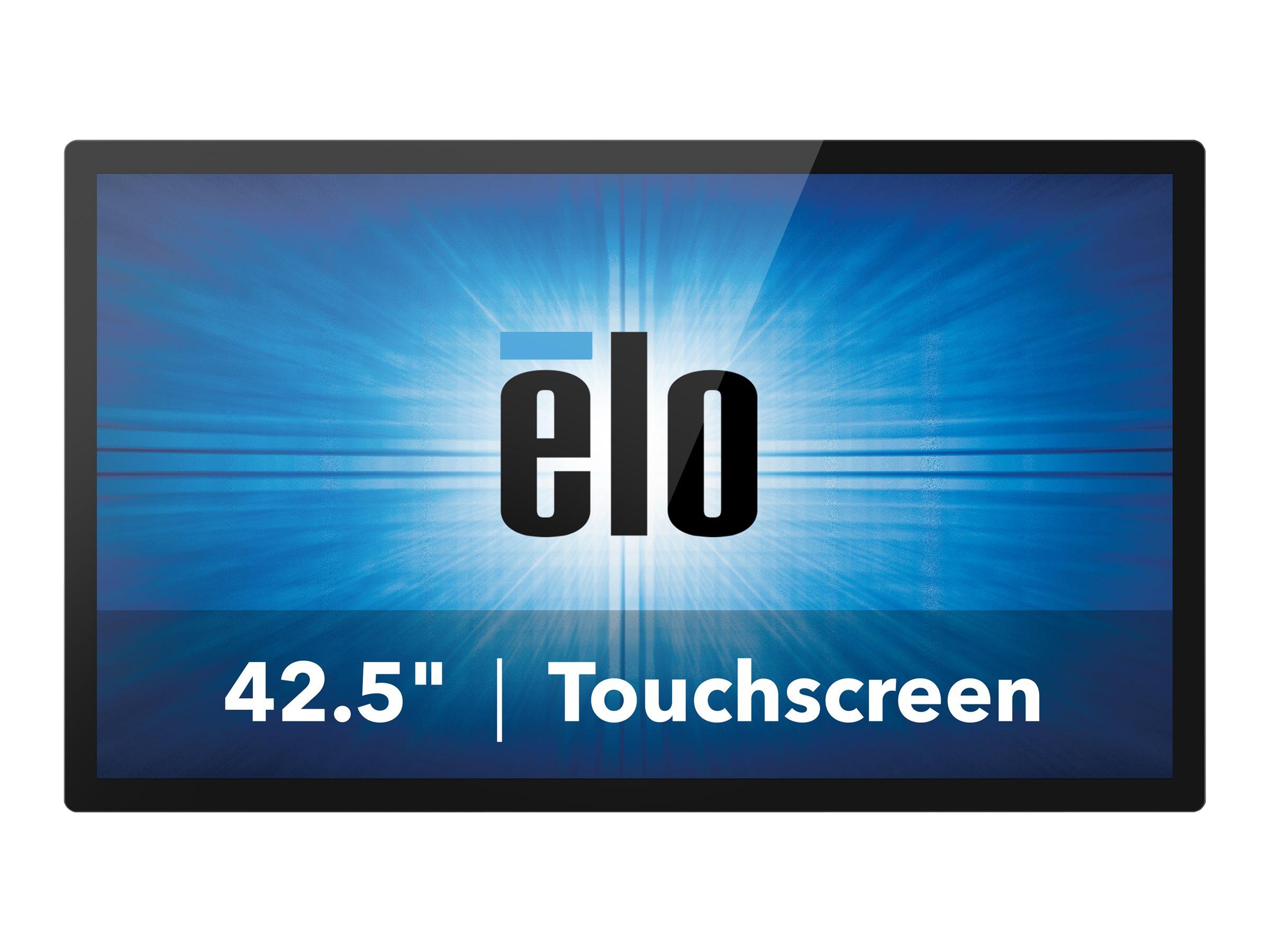 Elo 4343L - LED-Monitor - 109.2 cm (43