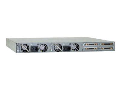 Allied Telesis AT-RPS3000 - Netzteil (Rack - einbaufähig) - 48.3 cm (19