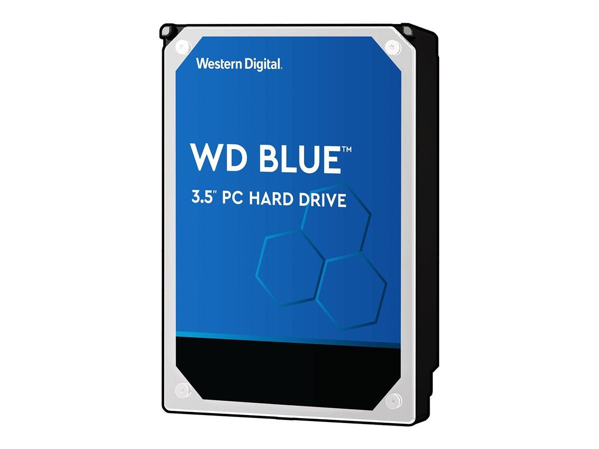WD Blue WD20EZRZ - Festplatte - 2 TB - intern - 3.5