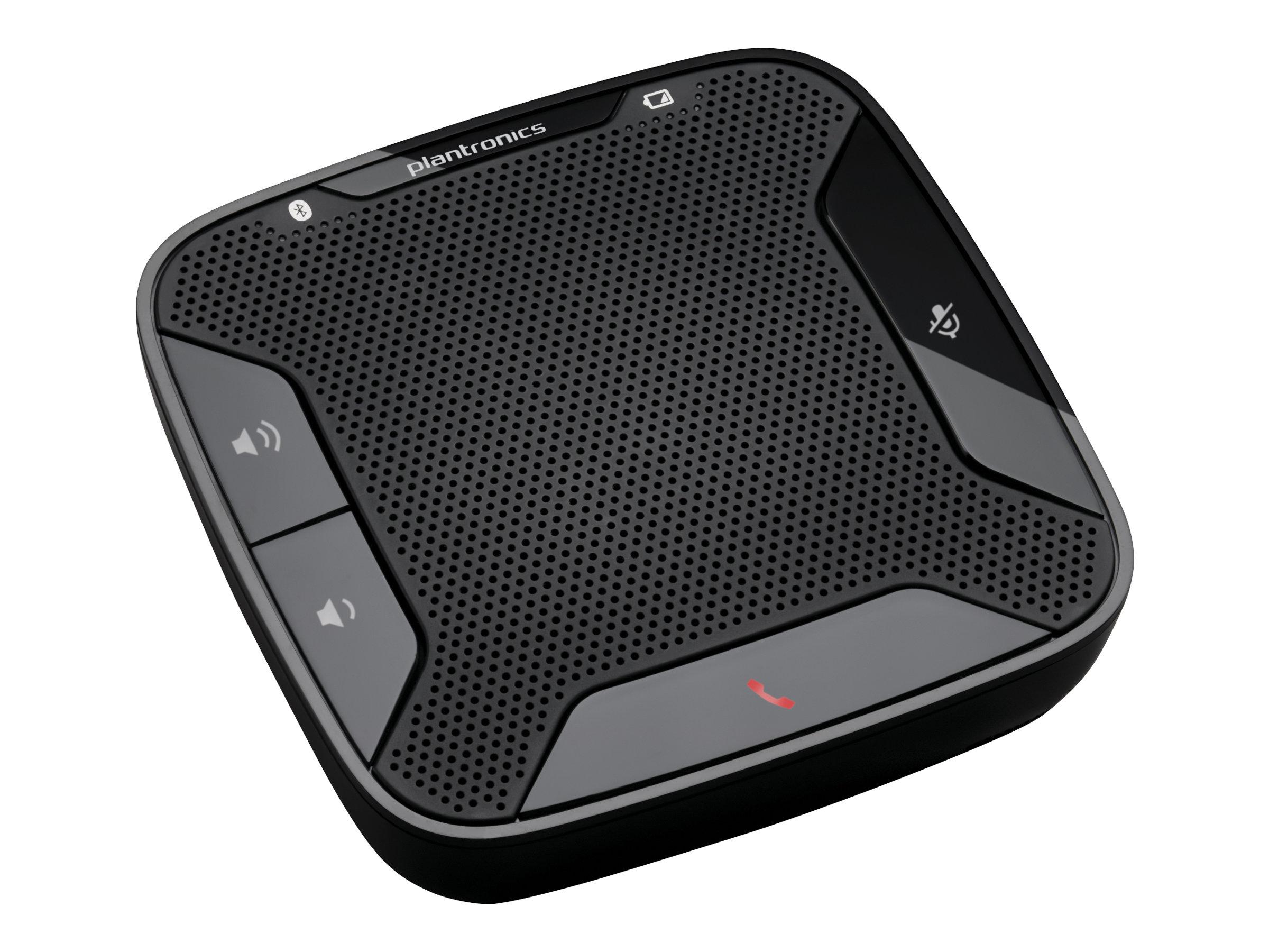 Plantronics Calisto P620-M - Freisprechsystem - Bluetooth - kabellos
