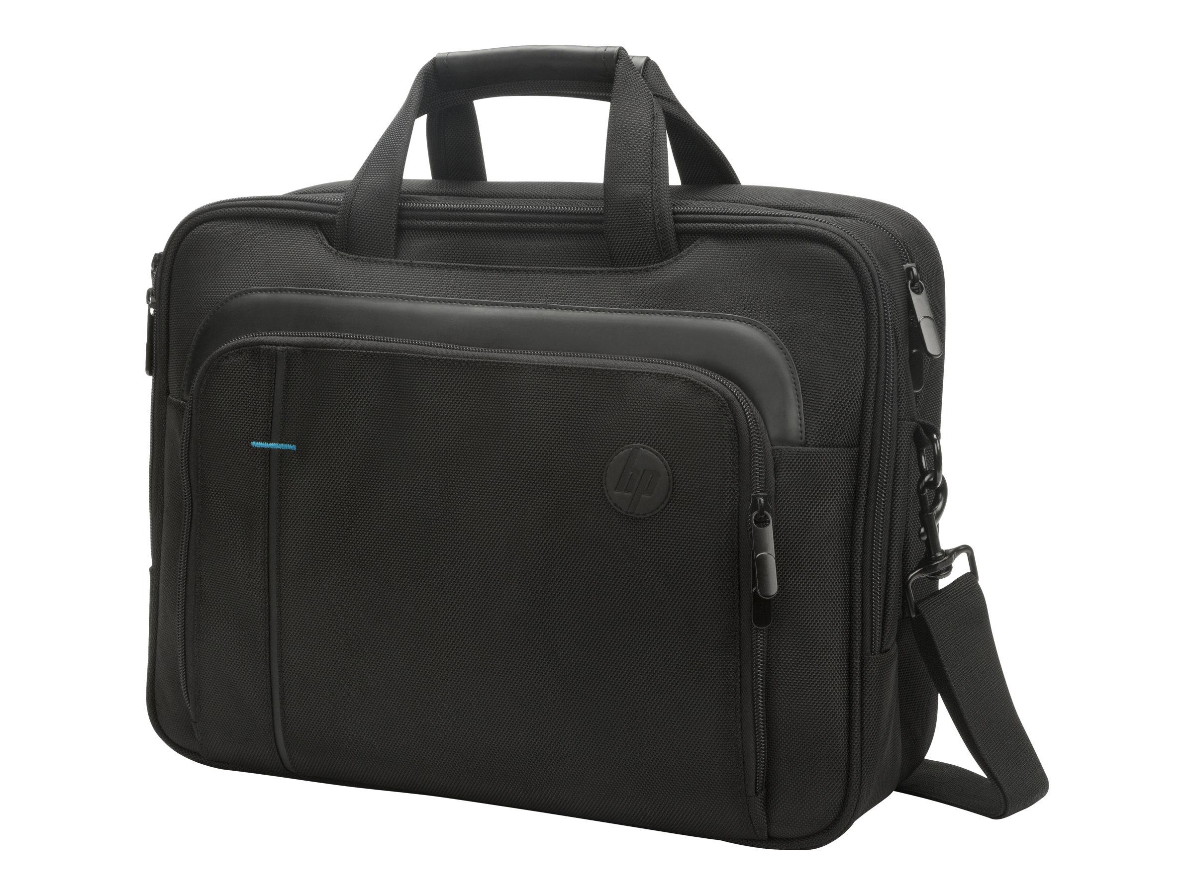 HP SMB Topload Case - Notebook-Tasche - 39.62 cm (15.6