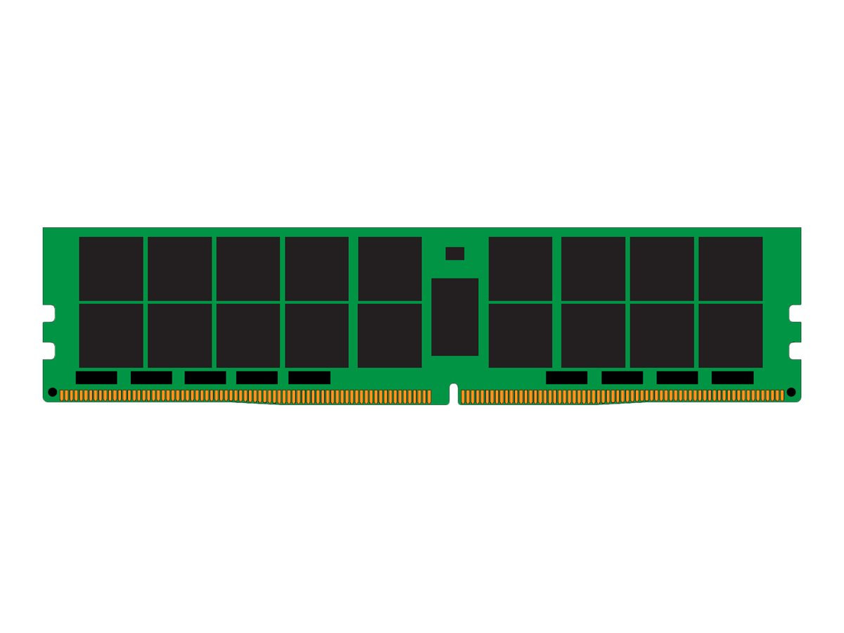 Kingston Server Premier - DDR4 - 64 GB - LRDIMM 288-polig - 2933 MHz / PC4-23400 - CL21