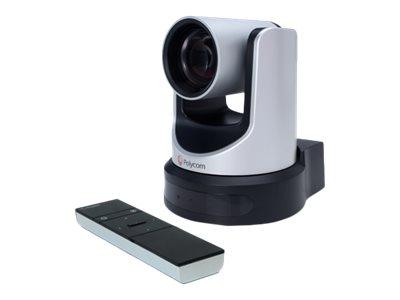Polycom EagleEye IV USB Camera - Konferenzkamera - PTZ - Farbe - 1920 x 1080 - 720p, 1080p