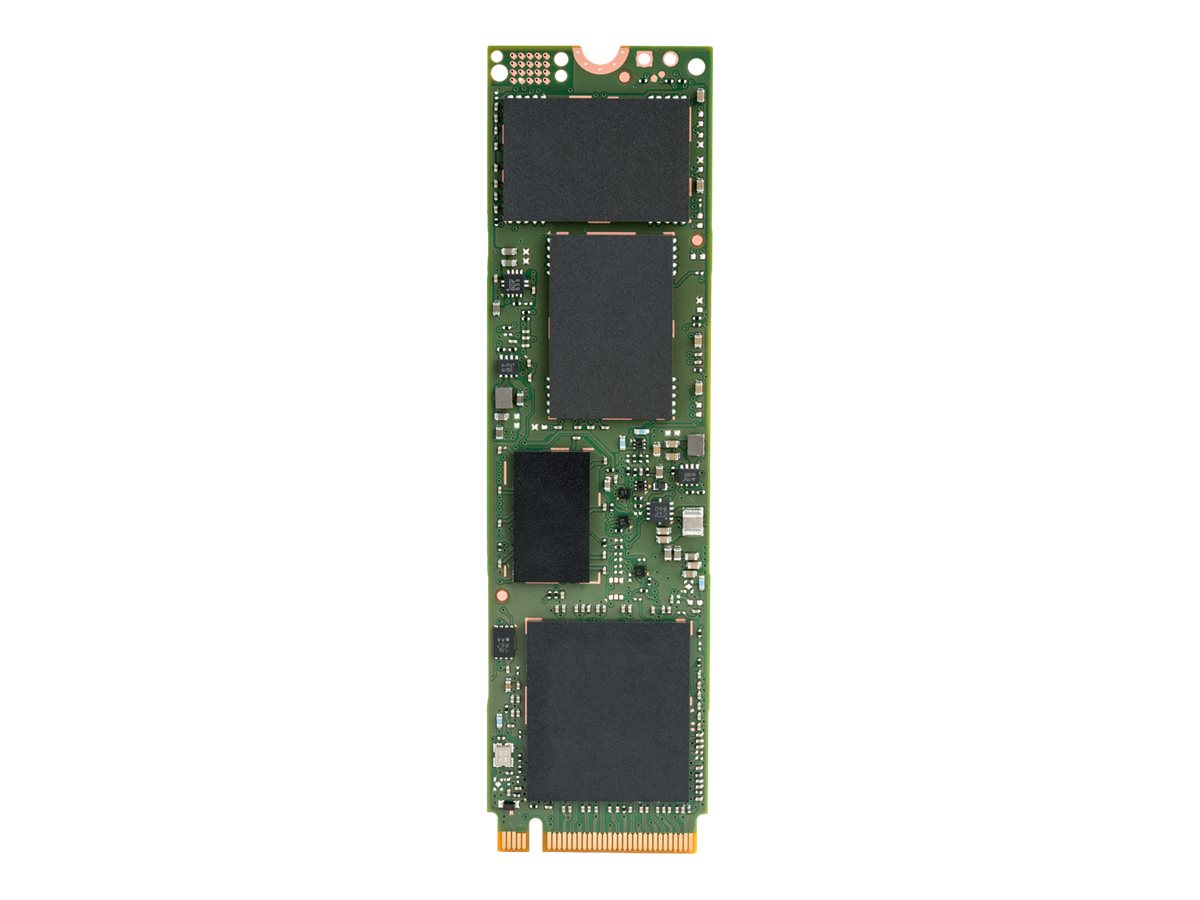 Intel Solid-State Drive DC P3100 Series - Solid-State-Disk - 128 GB - intern - M.2 2280 - PCI Express 3.0 x4 (NVMe)