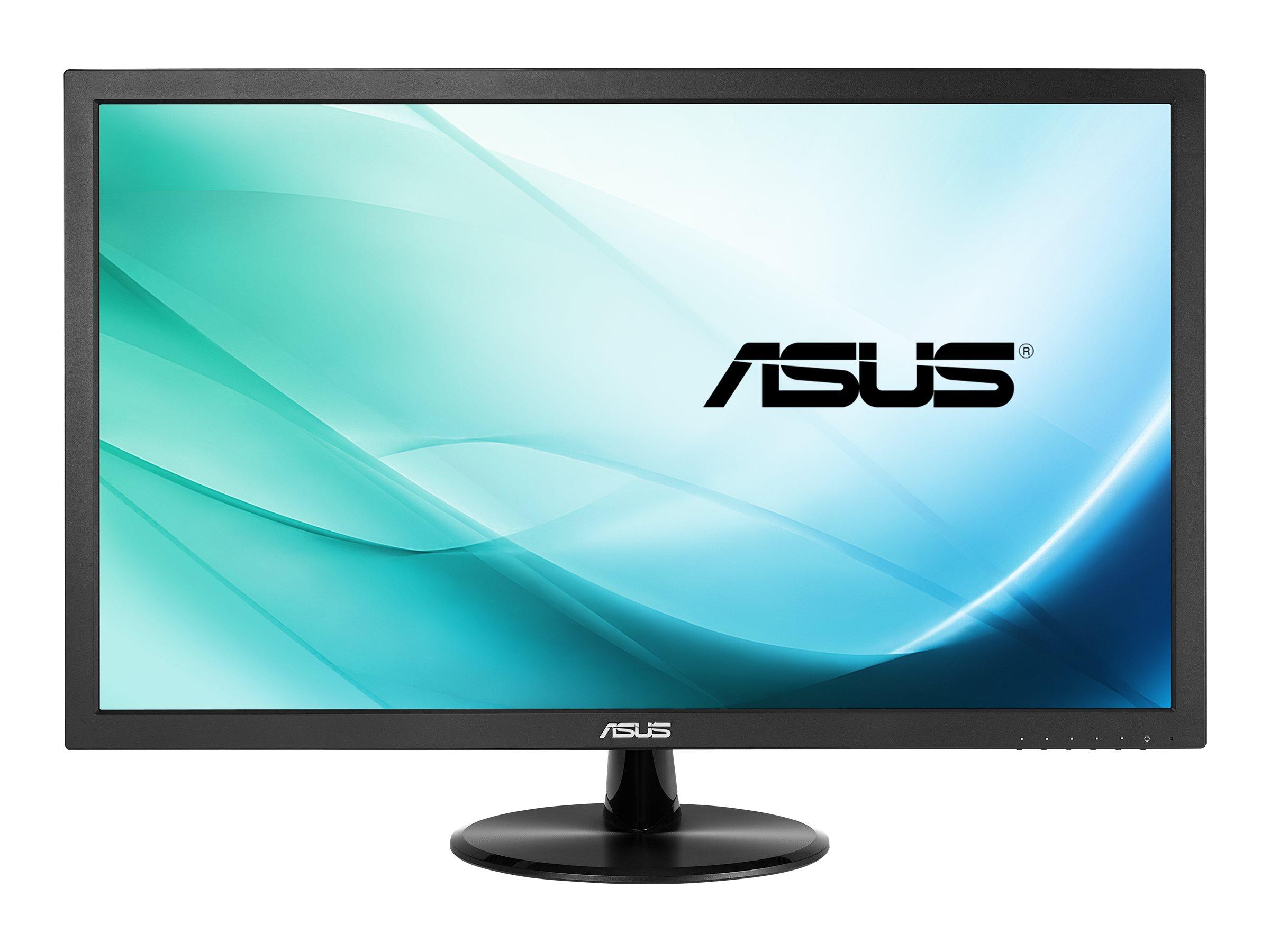 ASUS VP228DE - LED-Monitor - 54.6 cm (21.5