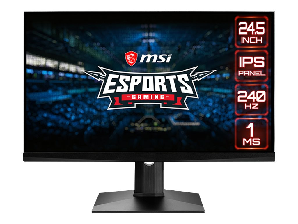 MSI Optix MAG251RX - LED-Monitor - 62.2 cm (24.5