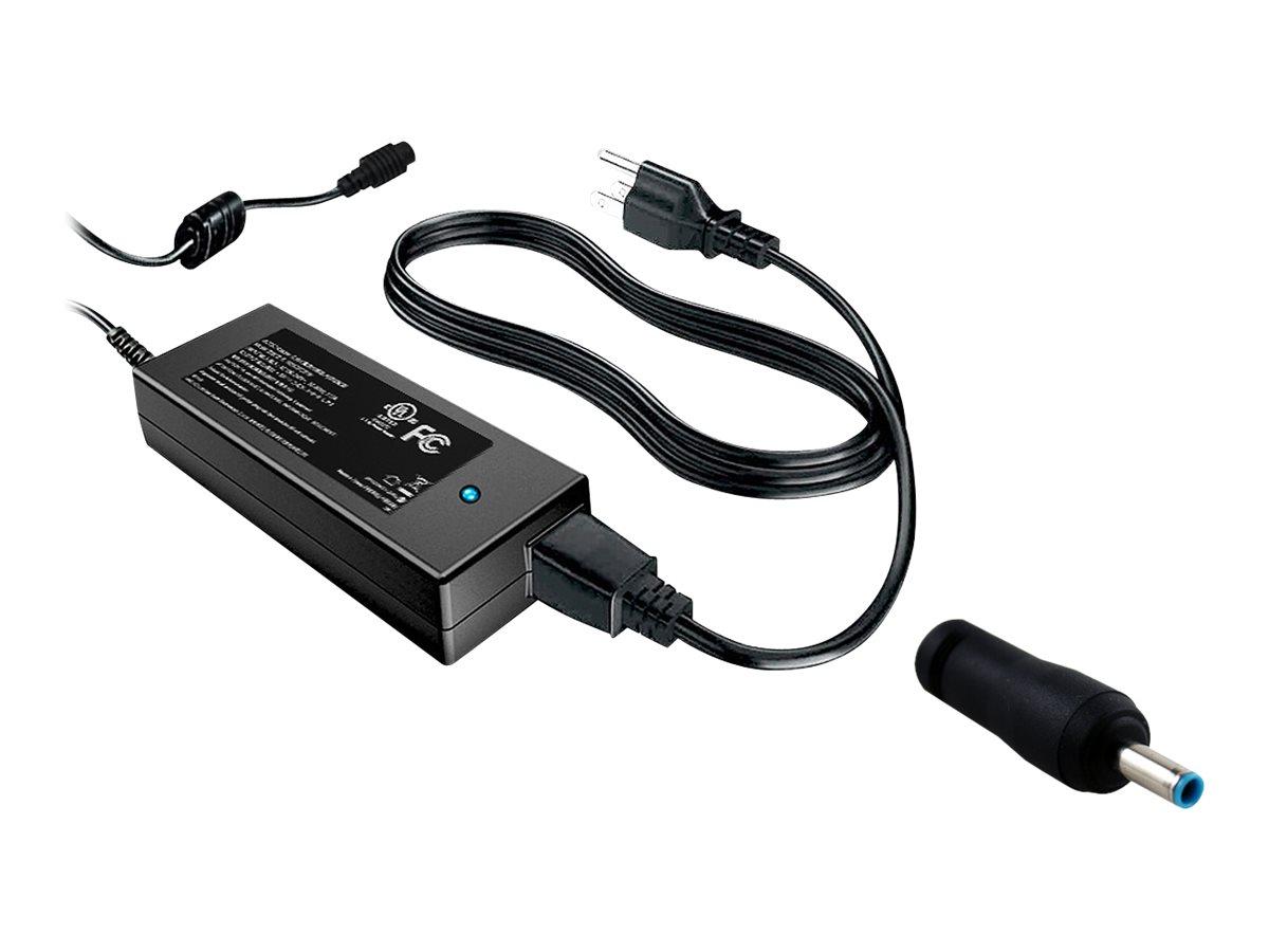 BTI - Netzteil - 65 Watt - für HP Envy 17; ENVY TouchSmart 17