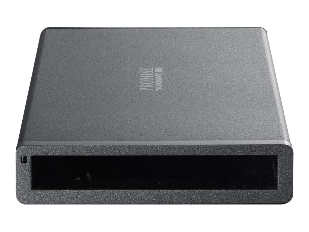 Promise SSD Reader Pod - Speicher-Controller - USB 3.0