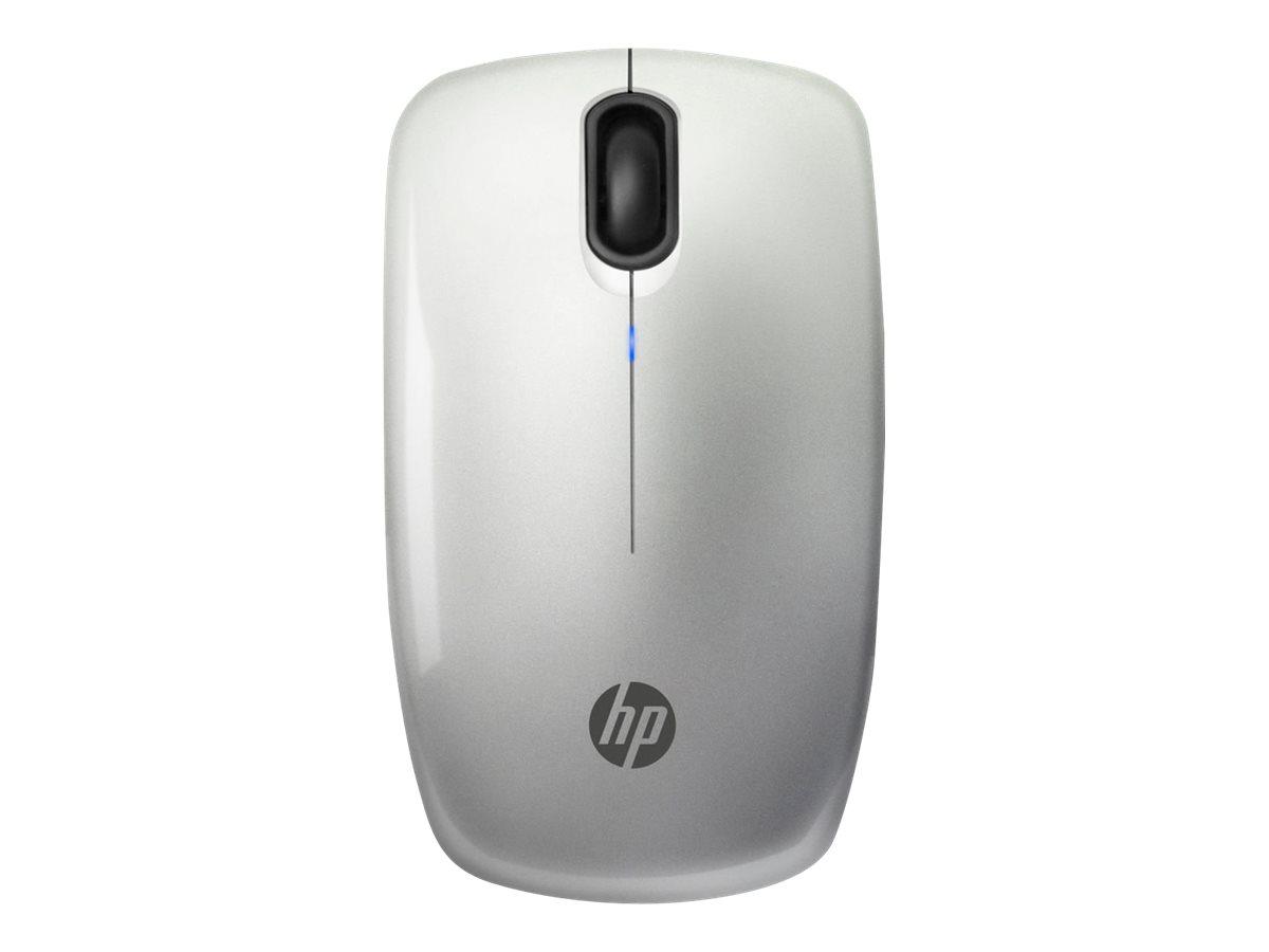 HP Z3200 - Maus - rechts- und linkshändig - optisch - 3 Tasten - kabellos