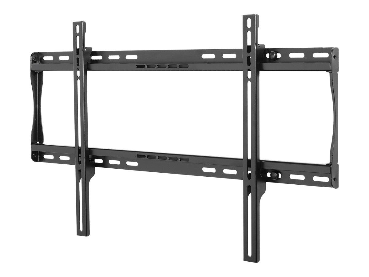 Peerless SmartMount Universal Flat Wall Mount SF650P - Befestigungskit (Wandplatte, tiefe Halterung) für LCD-/Plasmafernseher -