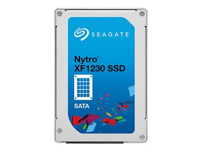 Seagate Nytro XF1230 XF1230-1A0480 - Solid-State-Disk - 480 GB - intern - 2.5