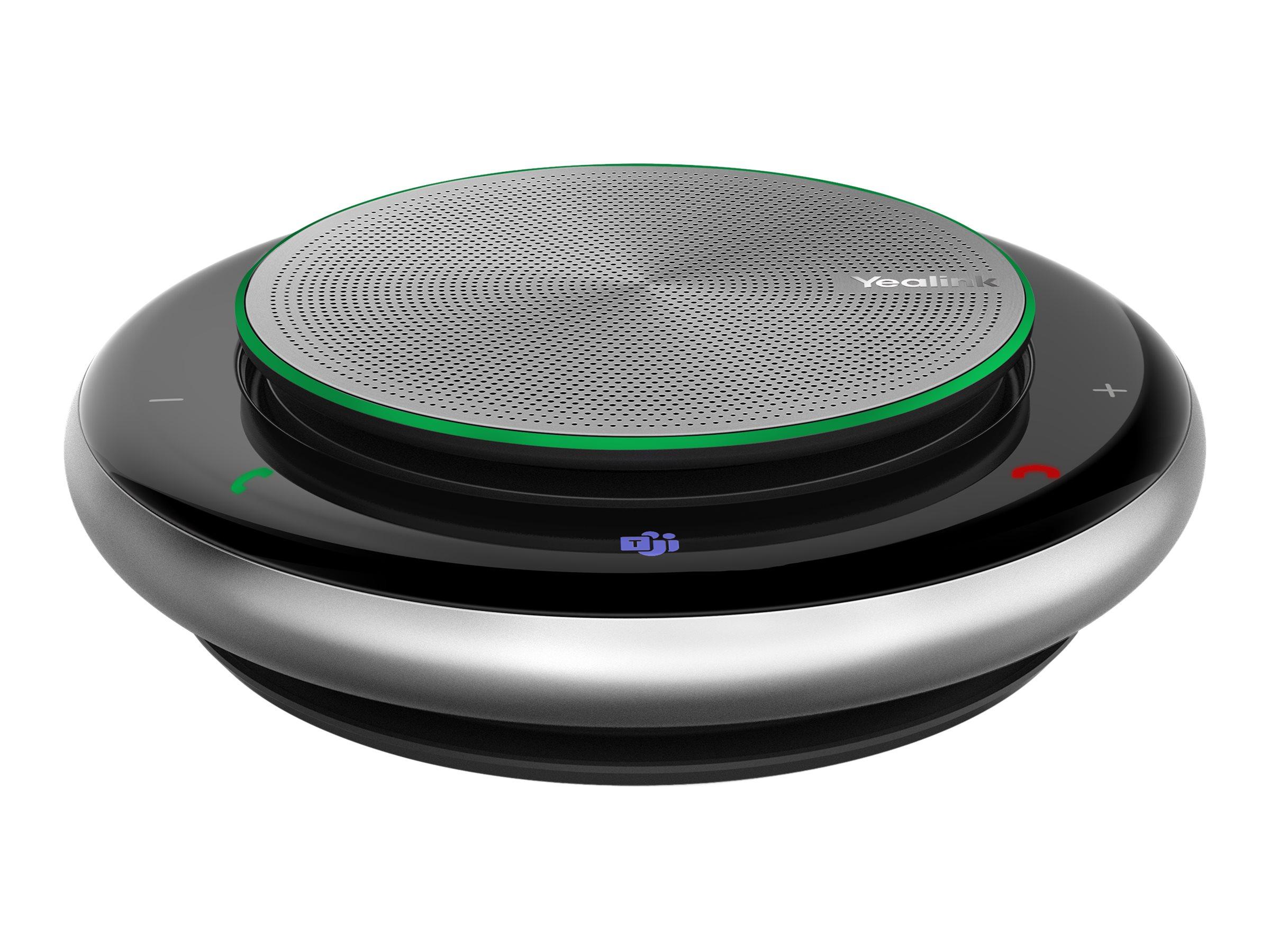 Yealink CP900 - Freisprechtelefon - Bluetooth - kabellos, kabelgebunden - USB