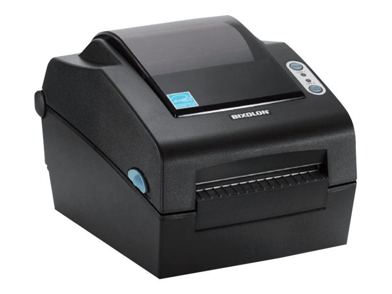 BIXOLON SLP-DX423 - Etikettendrucker - Thermopapier - Rolle (11 cm) - 300 dpi - bis zu 127 mm/Sek.