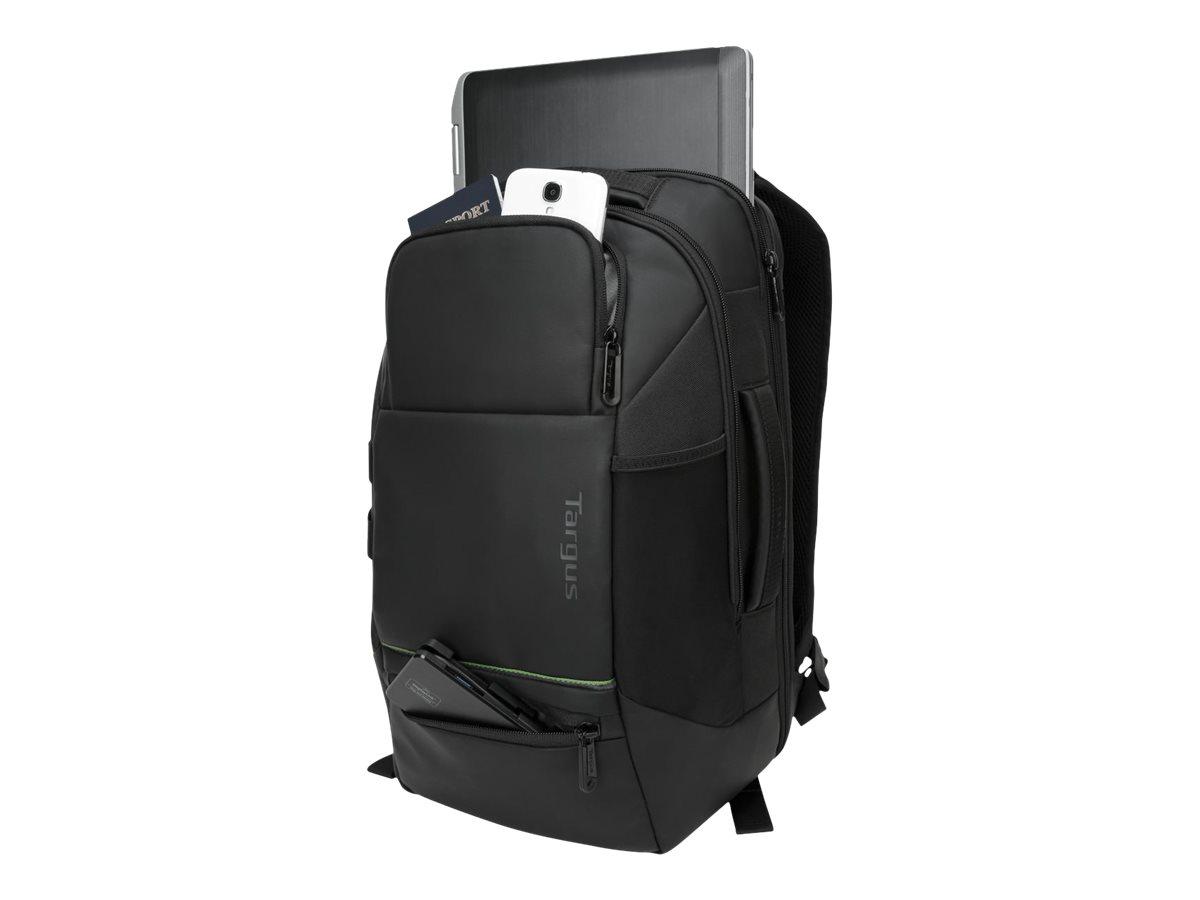 Targus Balance EcoSmart - Notebook-Rucksack - 39.6 cm (15.6