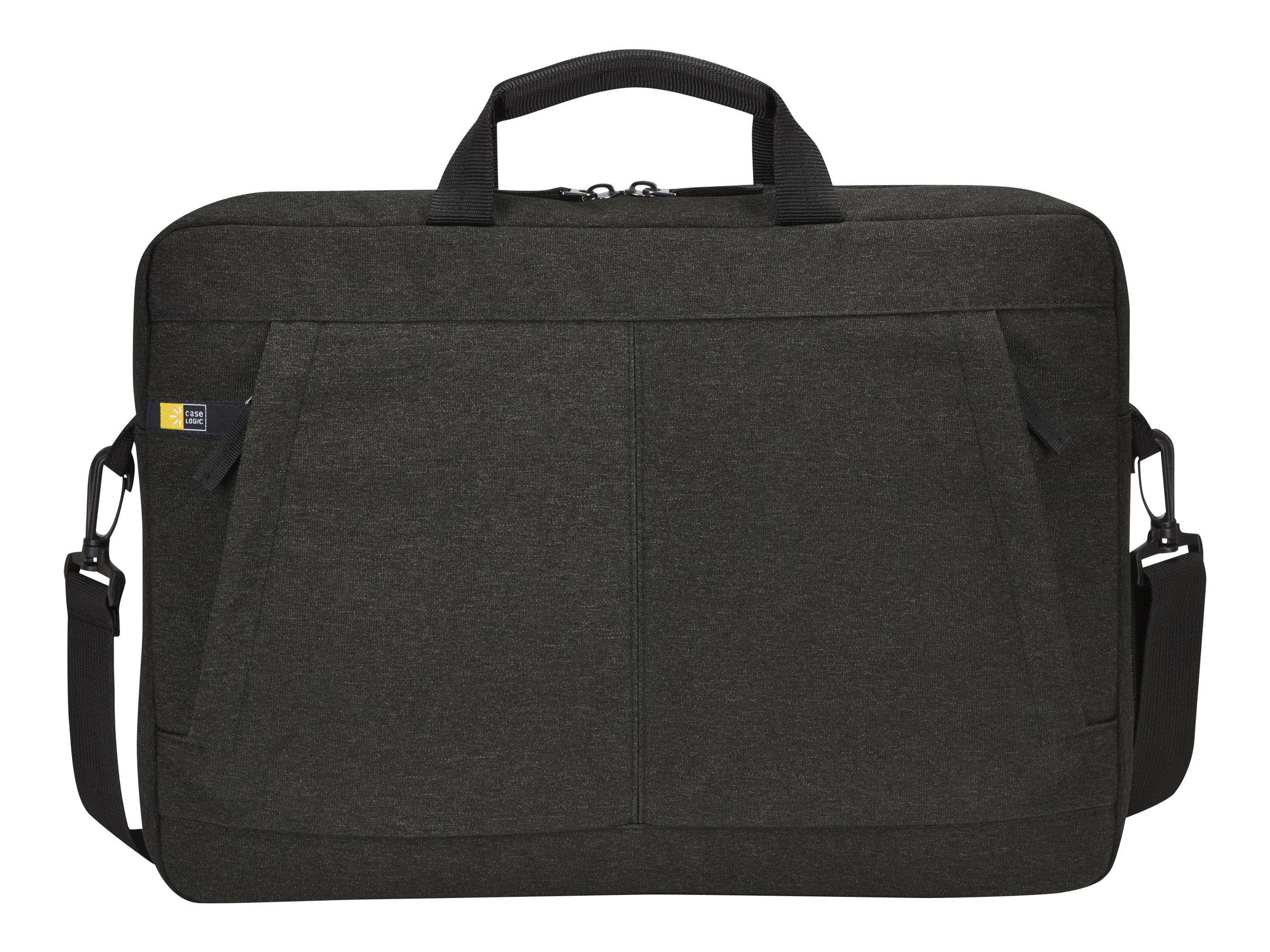 Case Logic Huxton - Notebook-Tasche - 39.6 cm (15.6