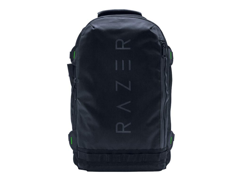 Razer Rogue V2 - Notebook-Rucksack - 43.9 cm (17.3