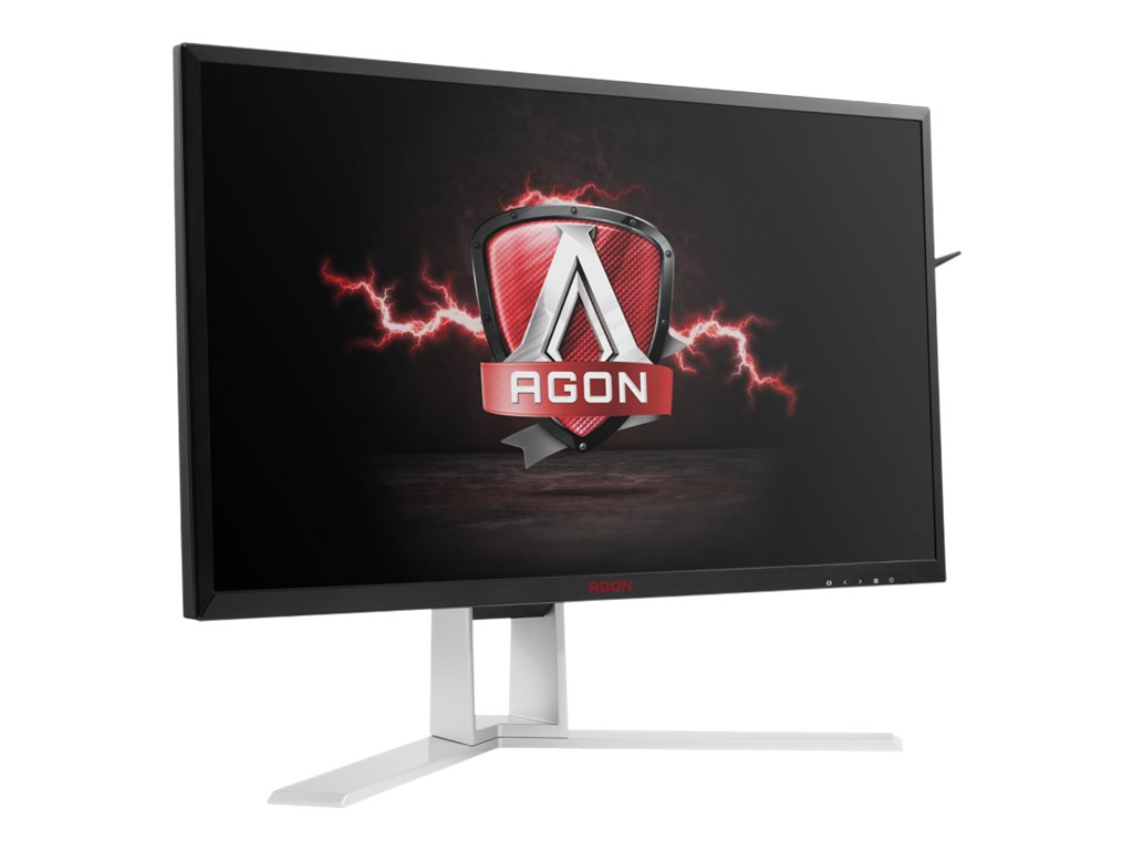 AOC Gaming AG241QX - AGON Series - LED-Monitor - 61 cm (24