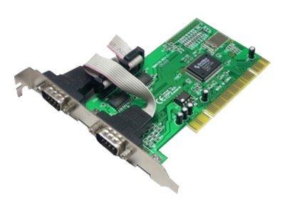 M-CAB - Serieller Adapter - PCI - RS-232 x 2