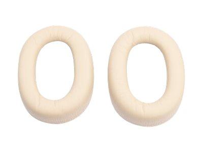 Jabra - Ohrpolster-Kit für Headset - beige - für Evolve2 85 MS Stereo, 85 UC Stereo