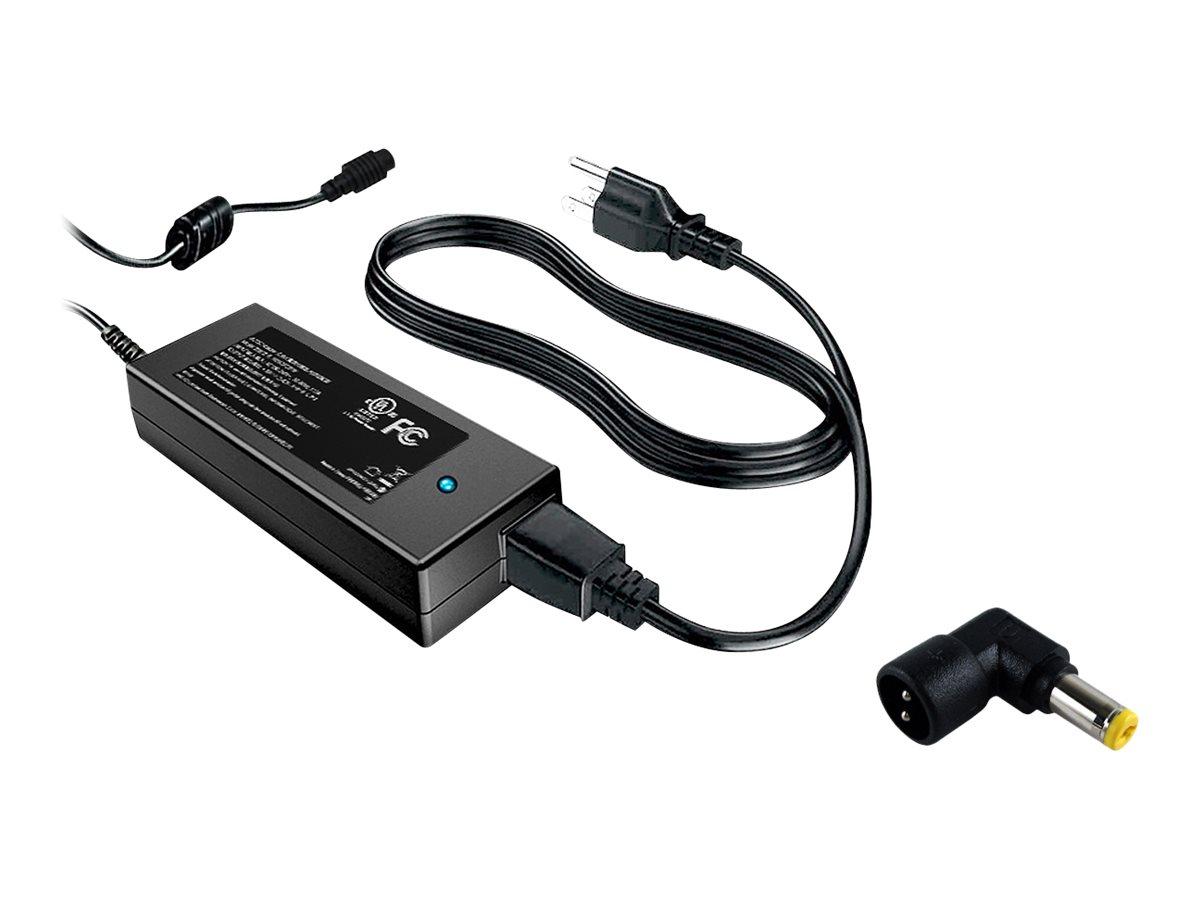 BTI - Netzteil - 65 Watt - für Gateway M-500