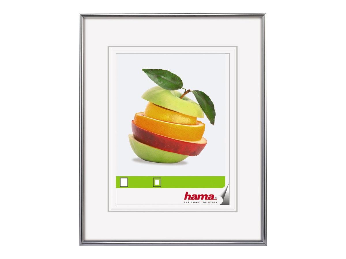 Hama Sevilla Décor - Fotorahmen - Konzipiert für: 7 x 10 cm - Kunststoff - rechteckig