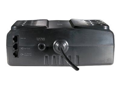 APC Back-UPS ES 700 - USV - Wechselstrom 230 V - 405 Watt - 700 VA - Ausgangsanschlüsse: 8