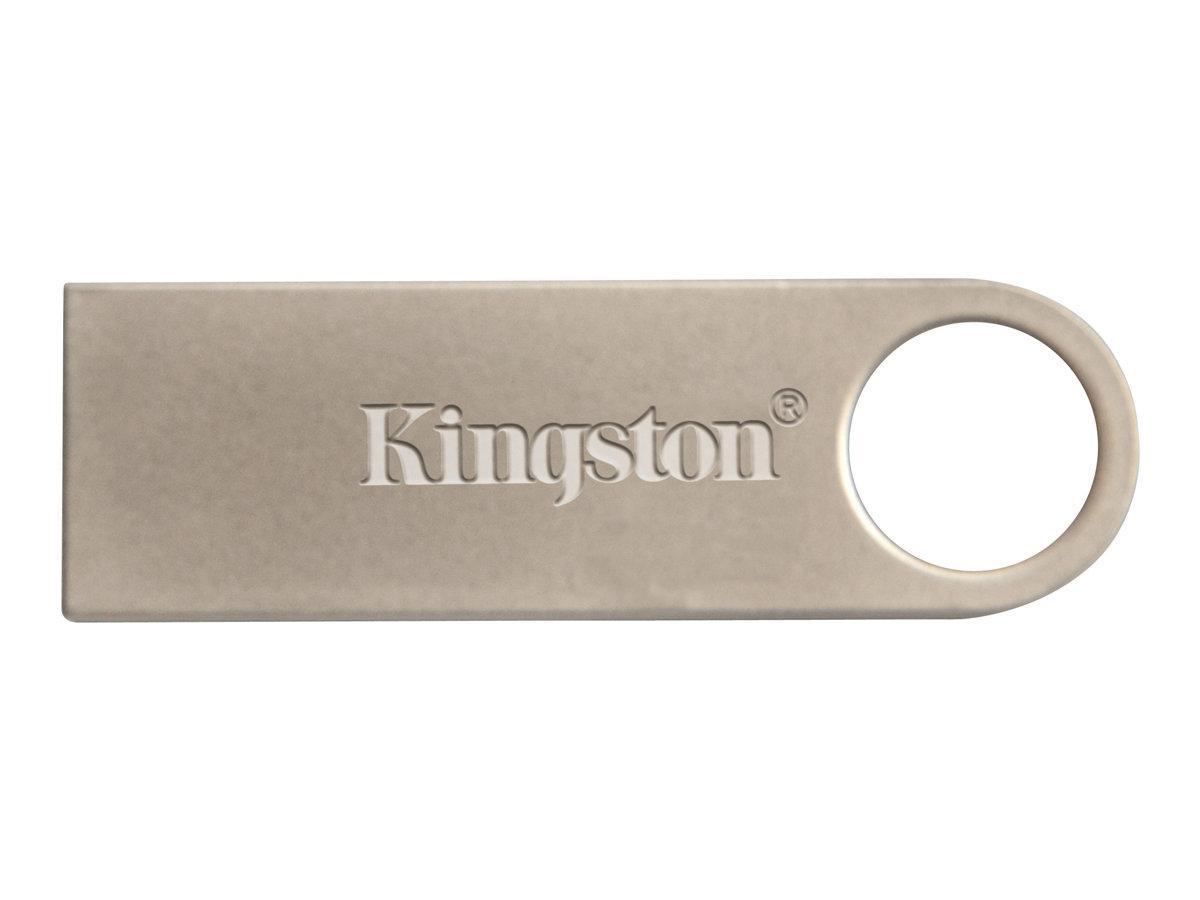 Kingston DataTraveler SE9 - USB-Flash-Laufwerk - 32 GB - USB 2.0
