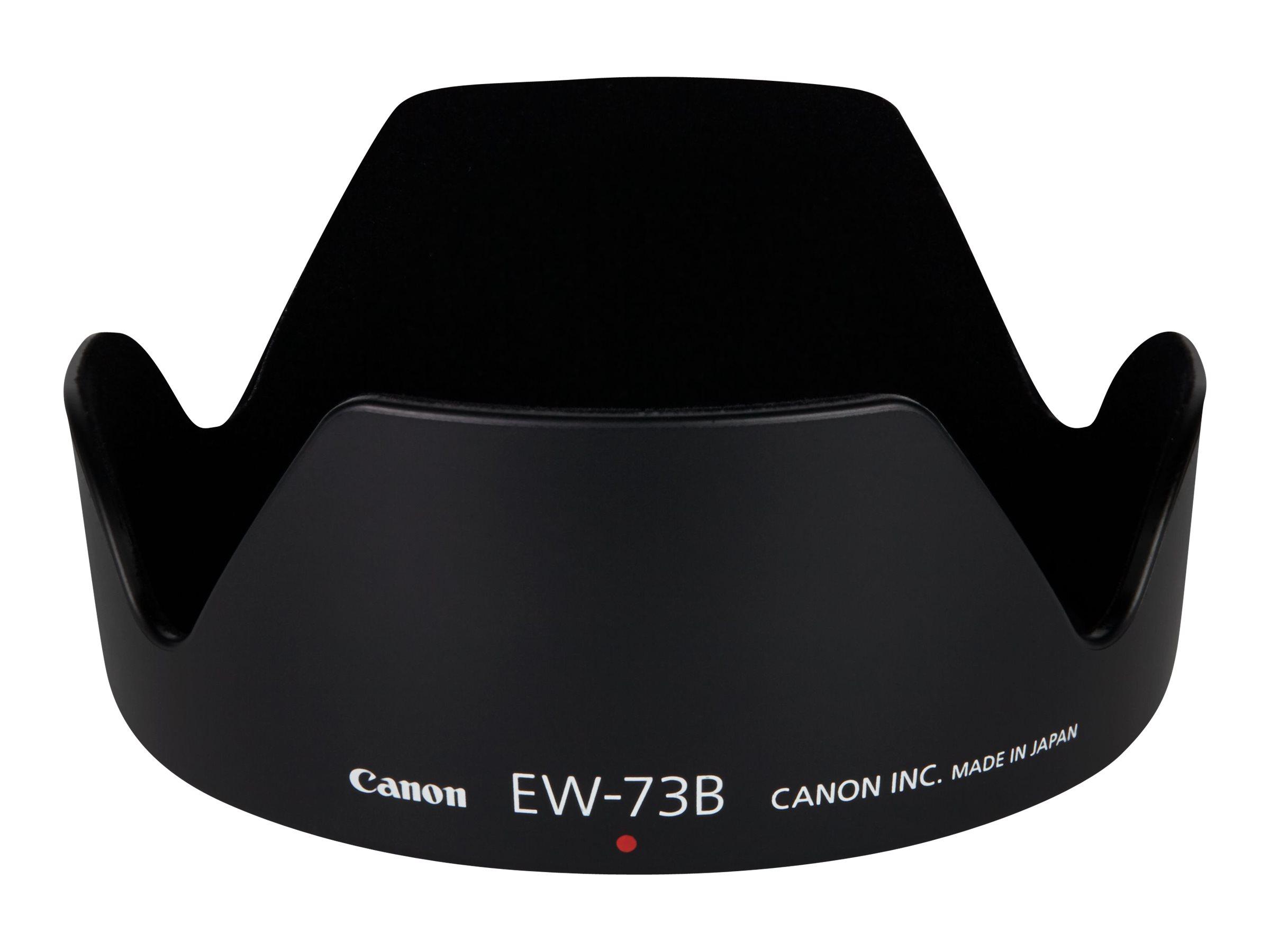Canon EW-73B - Gegenlichtblende - für P/N: 9517A008BA, 9517A013AA, 9517A015AA, 9517A015CA, 9517A016BA, EFS17-85IS, EFS17-85ISU