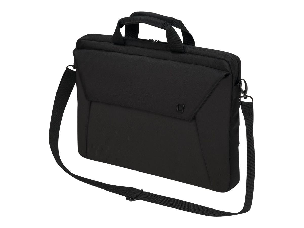 DICOTA Slim Case EDGE - Notebook-Tasche - 39.6 cm (15.6