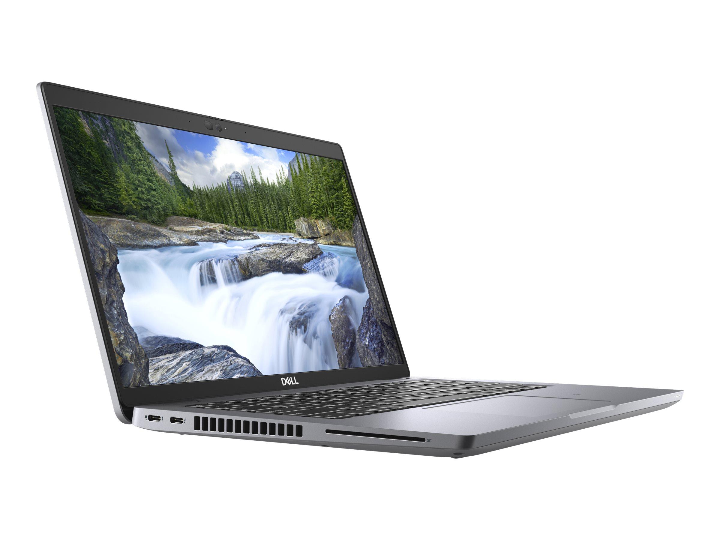 Dell Latitude 5420 - Core i5 1145G7 / 2.6 GHz - vPro - Win 10 Pro 64-Bit - 16 GB RAM - 256 GB SSD NVMe