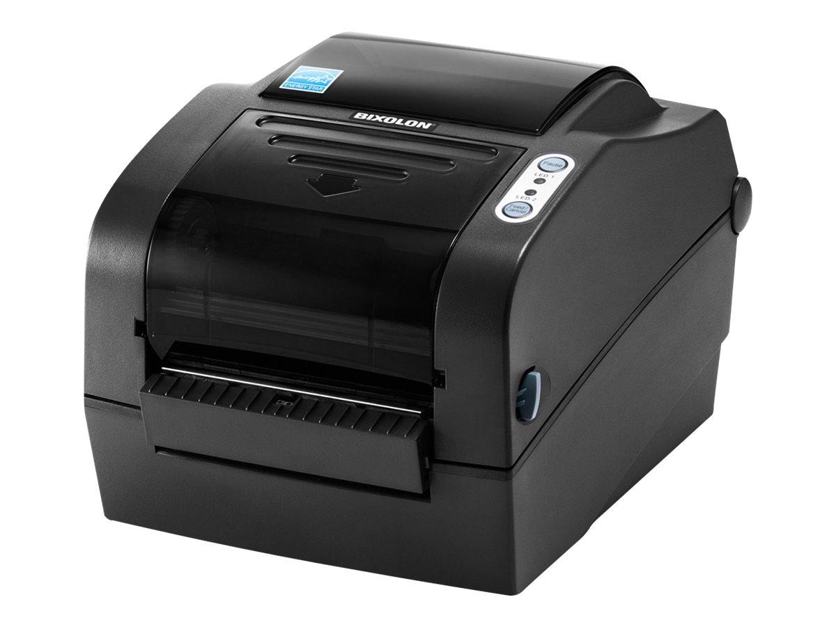 BIXOLON SLP-TX420 - Etikettendrucker - TD/TT - Rolle (11 cm) - 203 dpi - bis zu 178 mm/Sek.