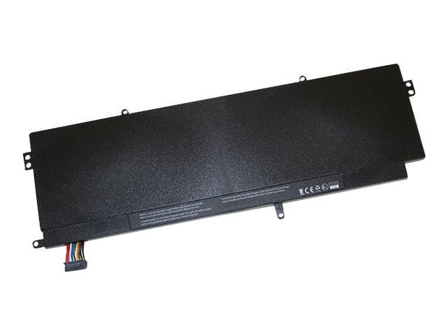 Dell - Laptop-Batterie (gleichwertig mit: Dell 7V69Y) - 1 x 4 Zellen 62 Wh - für Dell Latitude E5470, E5570