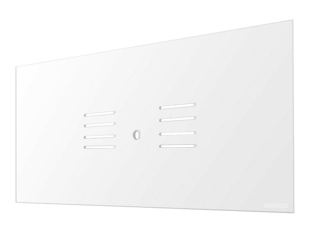 NewStar NS-PLXPROTECT2 - Montagekomponente (Schutzscheibe) für 2 Monitore - Acryl - durchsichtig - Bildschirmgrösse: 55.9-68.6 c