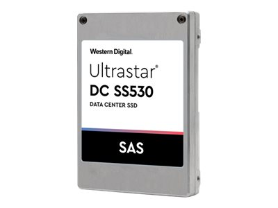 WD Ultrastar DC SS530 WUSTR1596ASS200 - Solid-State-Disk - 960 GB - intern (Stationär) - 2.5