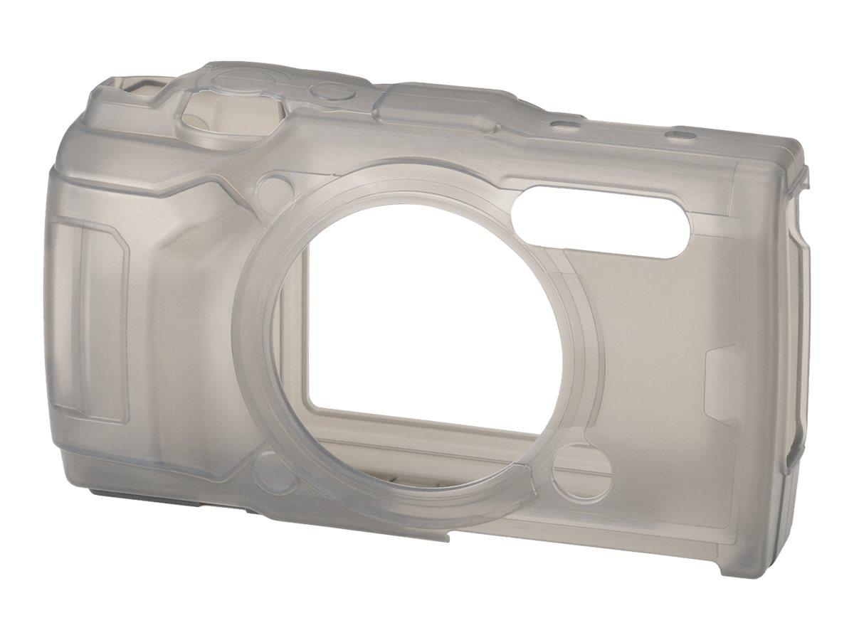 Olympus CSCH-127 - Schutzhülle für Kamera - Silikongummi - für Tough TG-6