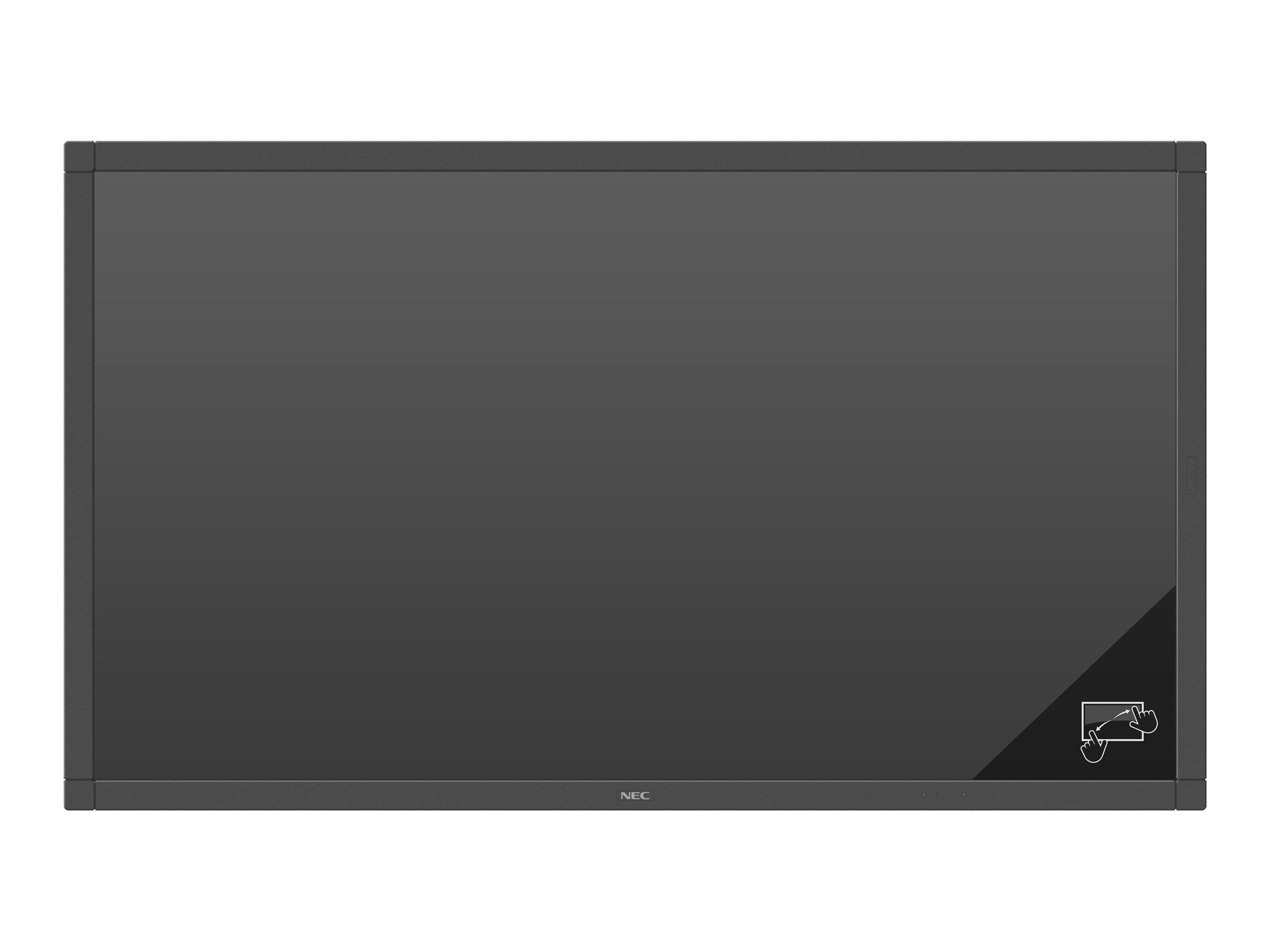 NEC MultiSync V484-T - 121.9 cm (48