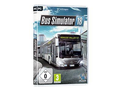 Bus-Simulator 18 - Win