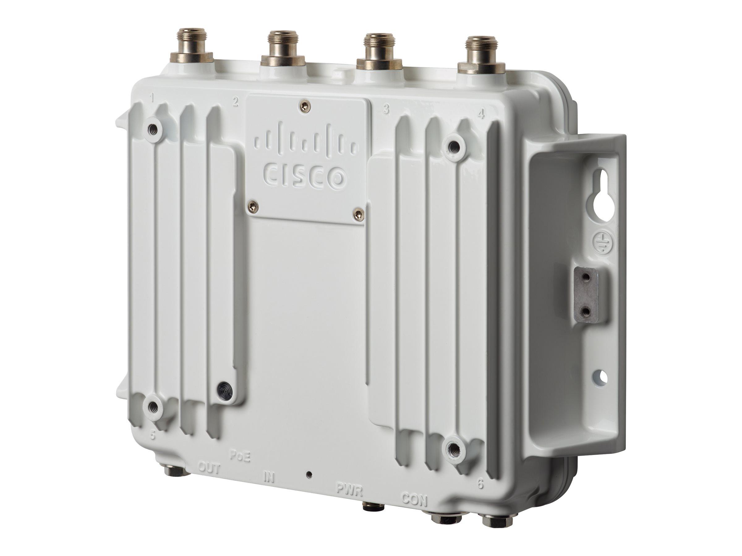 Cisco Industrial Wireless 3700 Series - Funkbasisstation - 802.11ac (draft 5.0) - Wi-Fi - Dualband