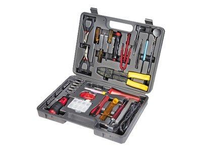 Secomp Computer Tool Case - Werkzeug-Kit für die Computerwartung