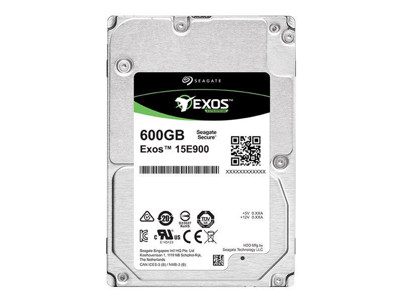 Seagate Exos 15E900 ST600MP0006 - Festplatte - 600 GB - intern - 2.5