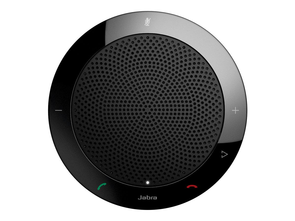 Jabra SPEAK 410 - VoIP-Freisprechtelefon für Tisch - kabelgebunden - USB