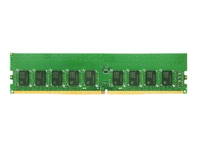 Synology - DDR4 - 8 GB - DIMM 288-PIN - 2666 MHz / PC4-21300 - 1.2 V