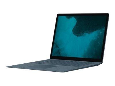 Microsoft Surface Laptop 2 - Core i7 8650U / 1.9 GHz - Win 10 Pro - 16 GB RAM - 512 GB SSD - 34.3 cm (13.5