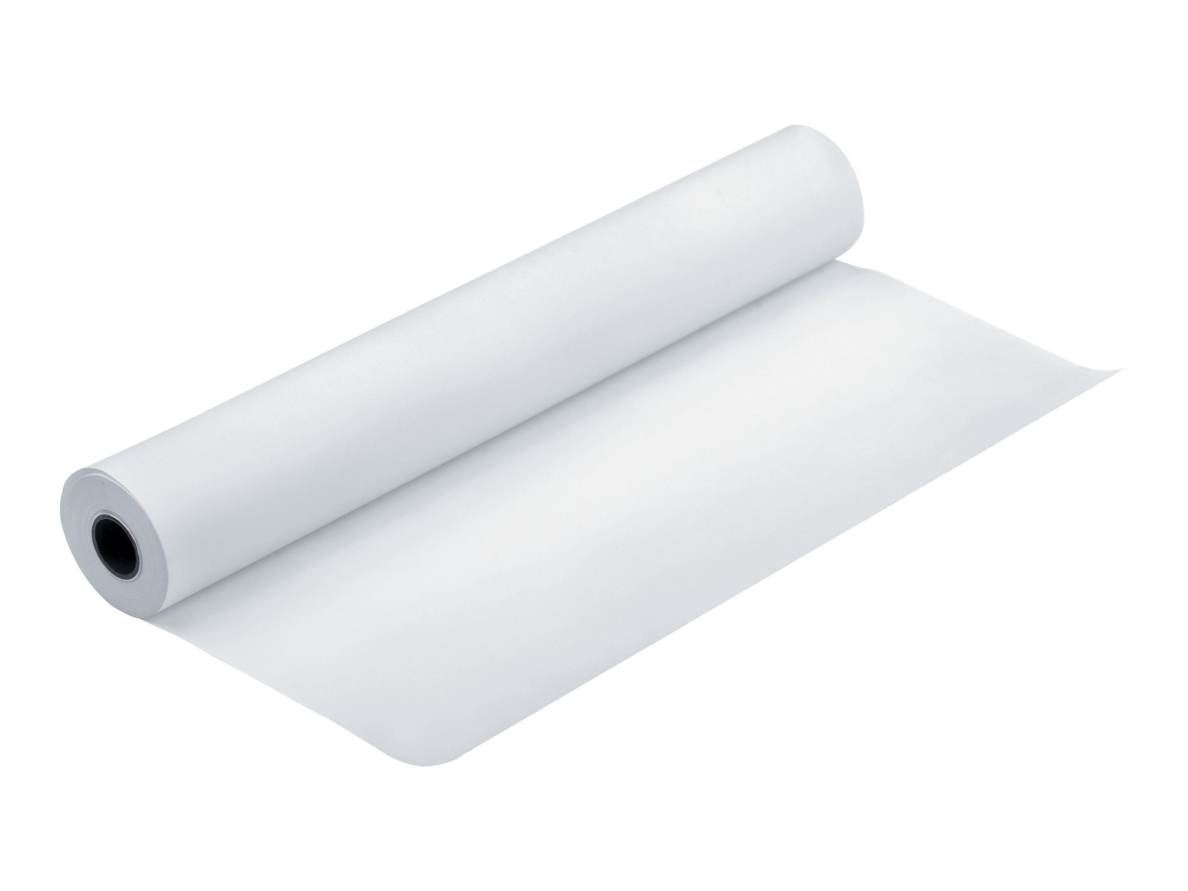 EPSON Watercolor Paper - Velours - matt - beschichtet - Radiant White - Rolle (111,8 cm x 18 m)