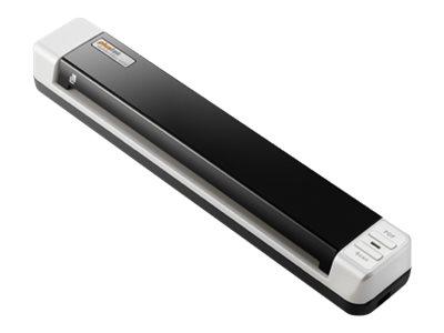 Plustek MobileOffice S410 - Einzelblatt-Scanner - 216 x 910 mm - 600 dpi x 600 dpi - USB 2.0